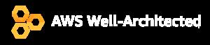 AWS Well-Architected logo