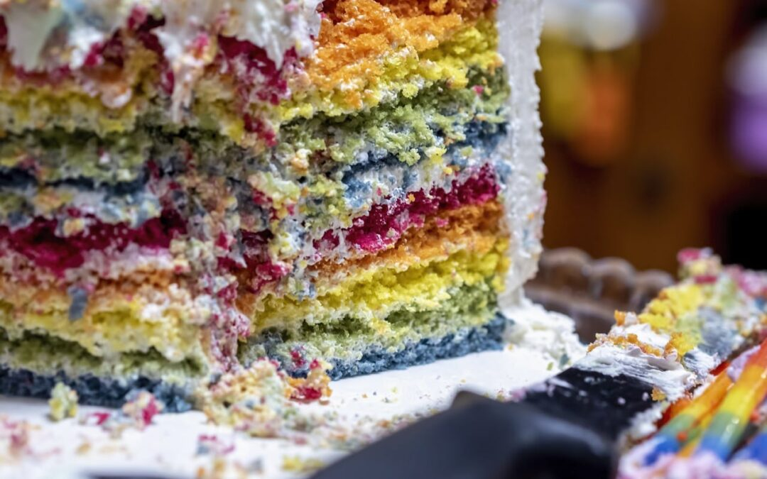 Increase the added value of your managed cloud service like a layered cake with added value per layer