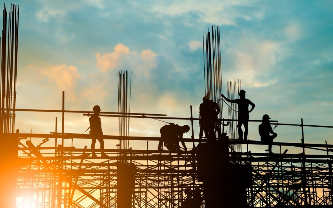 optimization of construction processes like with cloud cost optimization